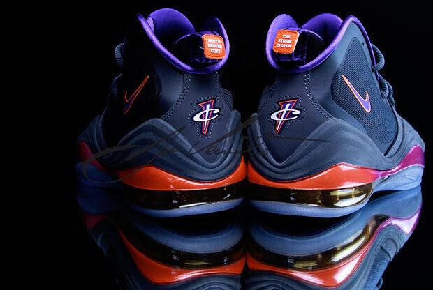 Nike - Air Penny V 'Phoenix Suns'