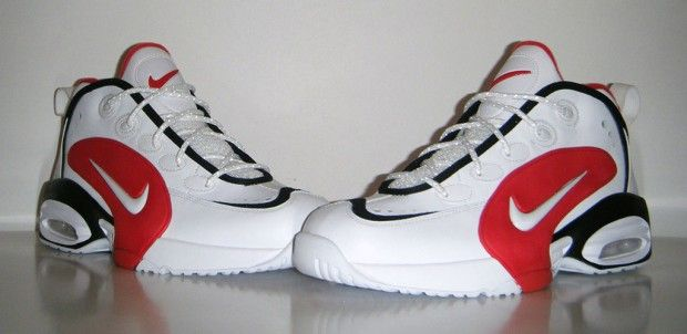 Nike Air Way Up Chicago Bulls