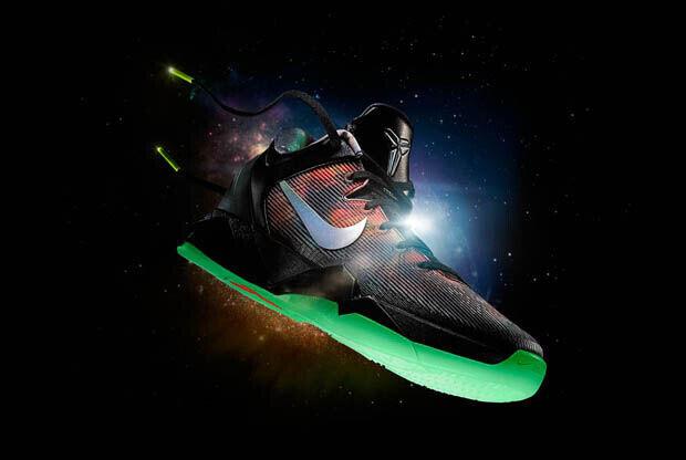 Nike - Zoom Kobe VII 'ASG - Galaxy'