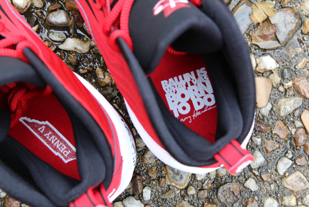 Nike - Air Penny V 'Treadwell Eagles'