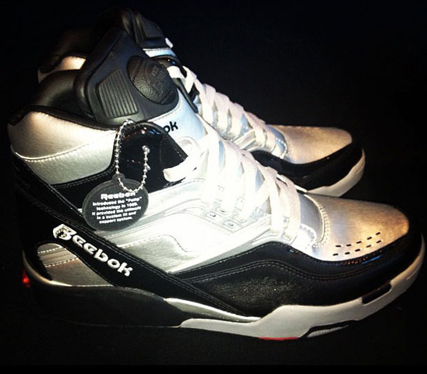 Reebok - Twilight Zone Pump 'Ruff Ryders'
