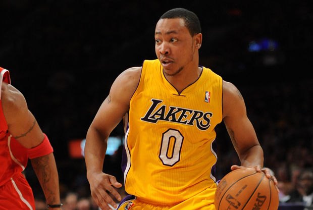 Andrew Goudelock./ Getty Images