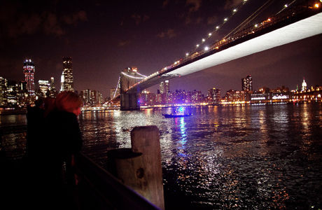 Brooklyn Bridge./ Getty Images