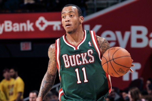 Monta Ellis./ Getty Images