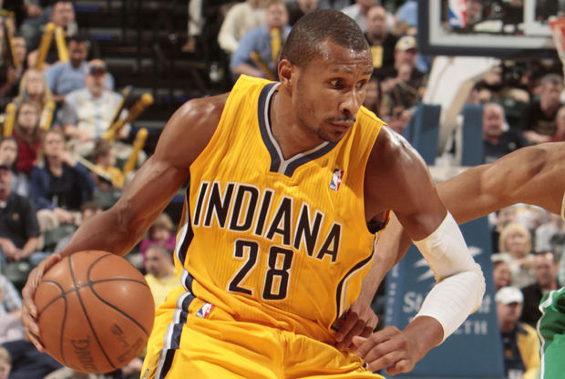 Leandro Barbosa./ Getty Images