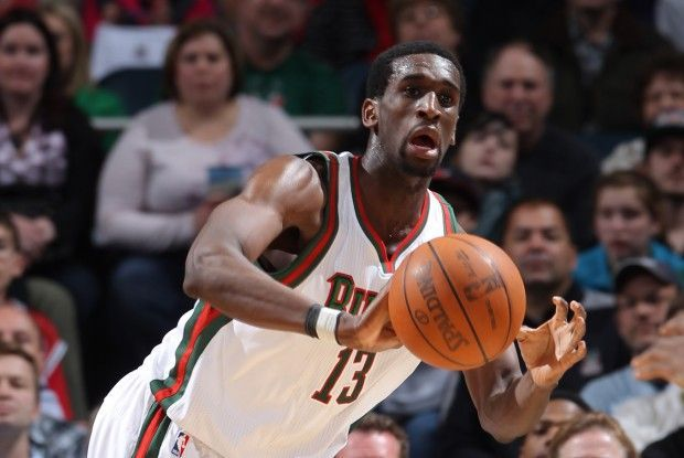 Ekpe Udoh./ Getty Images