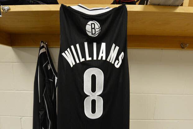 Deron Williams./ Getty Images