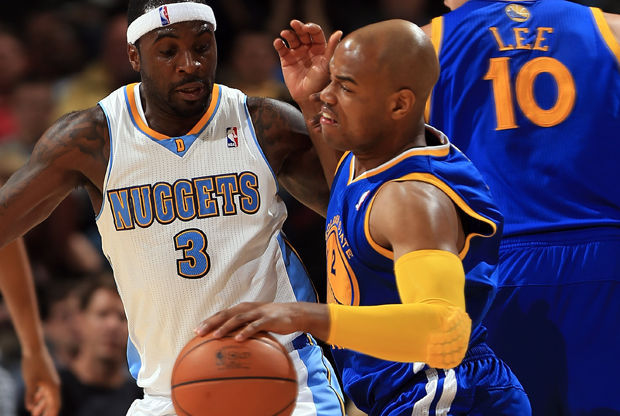 Jarrett Jack./ Getty Images