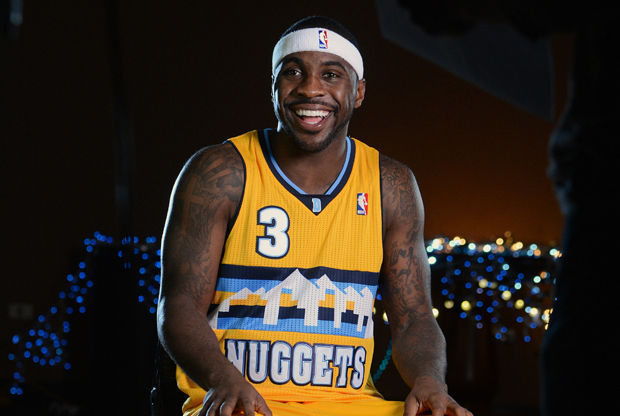 Ty Lawson./ Getty Images