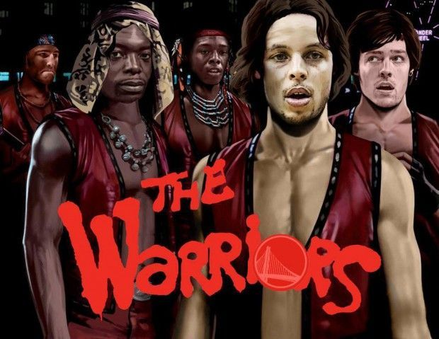 The Warriors./ Facebook