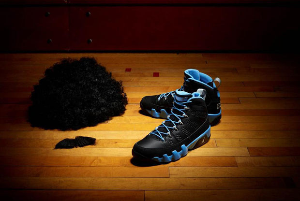 Air Jordan – Retro 9 Slim Jenkins