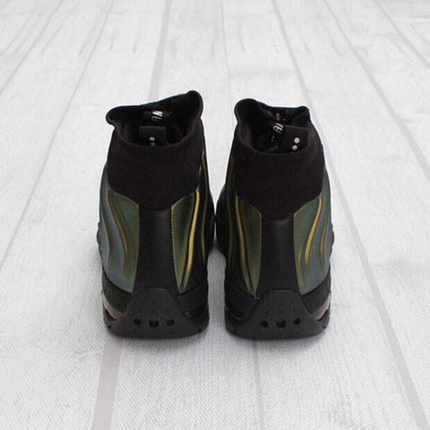 Nike - I-95 Posite Max 'Metallic Gold'