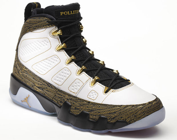 Air Jordan – Retro 9 'Pollito'