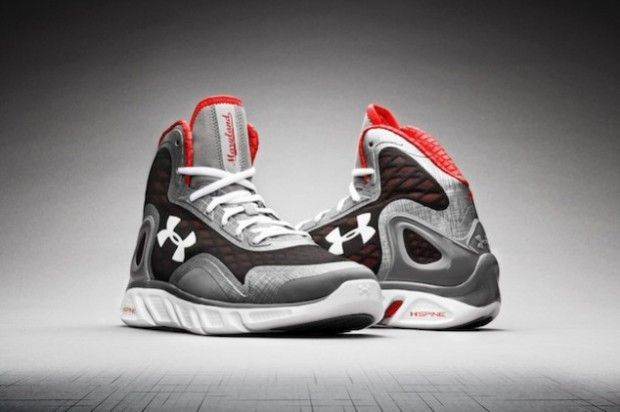 Maryland-Brooklyn./ Under Armour