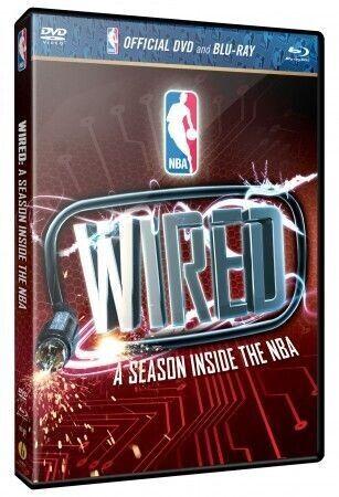 Wired: 'Season Inside NBA'