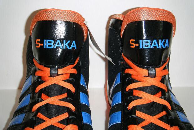 Adidas - adiPure 'Serge Ibaka'