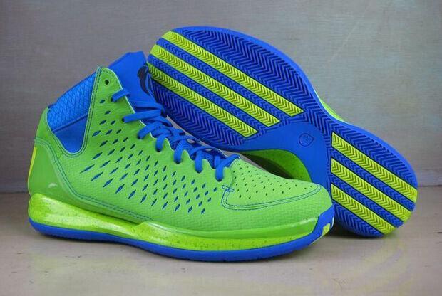 Adidas – adiZero Rose 3.0 'Fresh Prince'