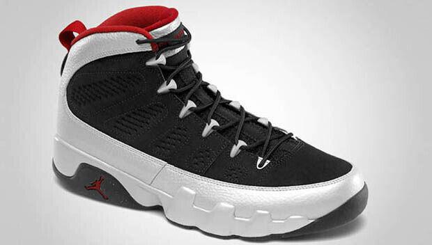 Air Jordan – Retro 9 'Johnny Kilroy'