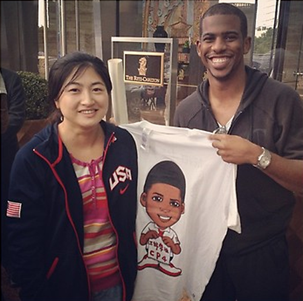 Christopher Emmanuel Paul II