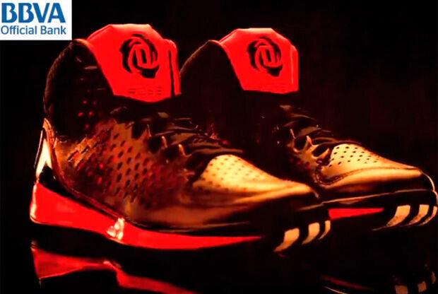 Adidas D-Rose 3