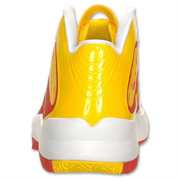 Jordan – Aero Flight (WWF Hulk Hogan)