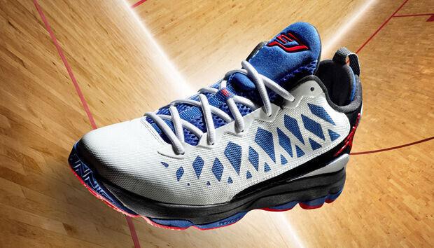 Jordan – CP3 VI 'Clippers'