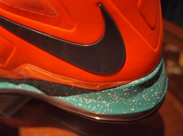 Nike - LeBron X 'ID Colours'