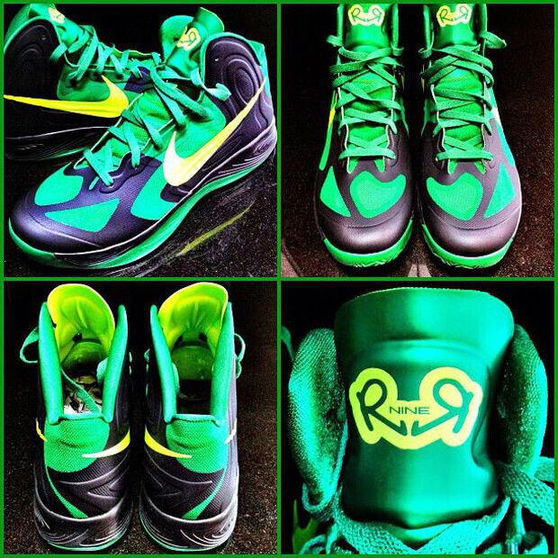 Nike - Hyperfuse 2012 'Rajon Rondo'