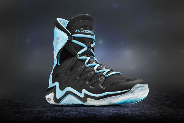 Under Armour – Micro G 'Charge BB'