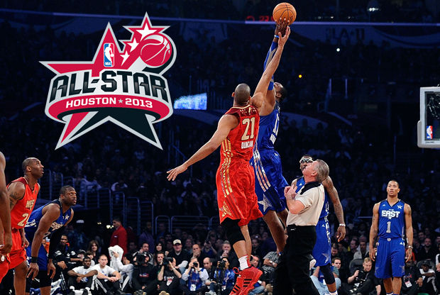 All-Star Game - Houston 2013./ Getty Images