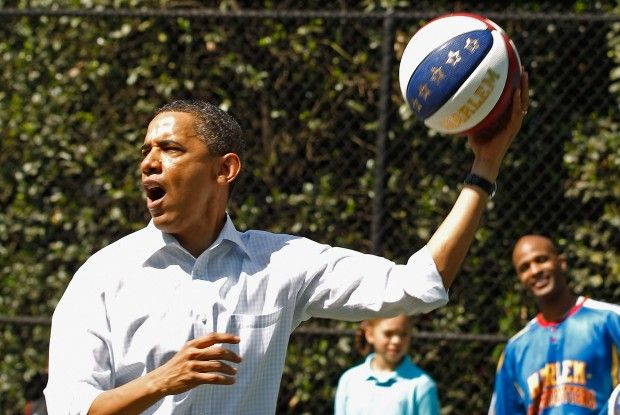 Barack Obama./ Getty Images