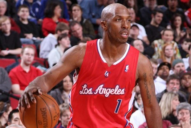 Chauncey Billups./ Getty Images