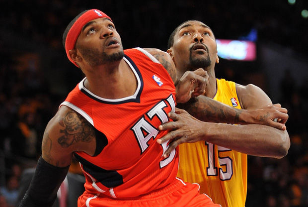 Josh Smith./ Getty Images