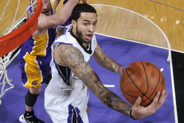 Tyler Honeycutt./ Getty Images
