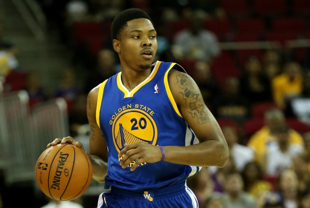 Kent Bazemore./ Getty Images