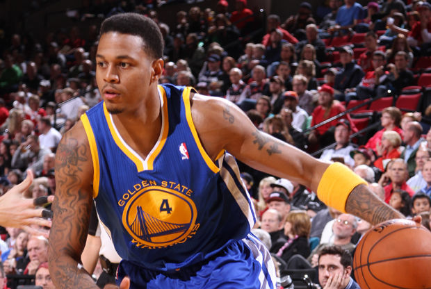 Brandon Rush./ Getty Images