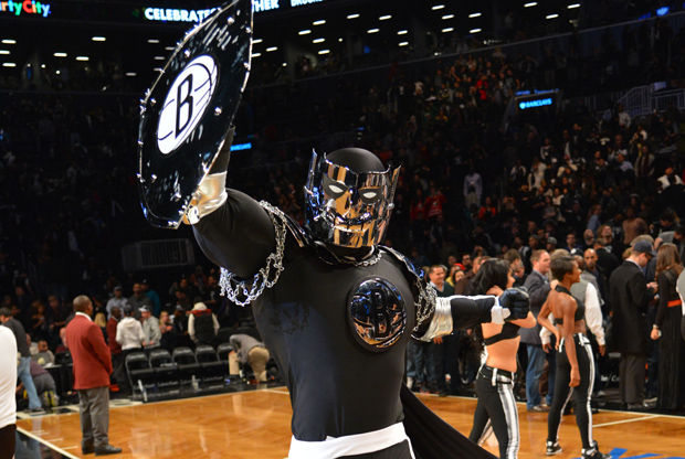 Brooklyn Knight./ Getty Images