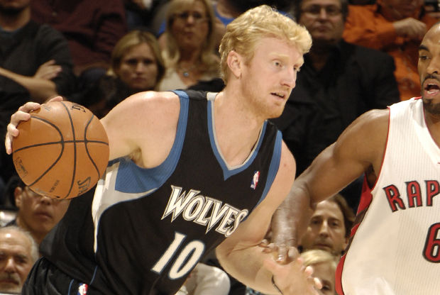 Chase Budinger./ Getty Images