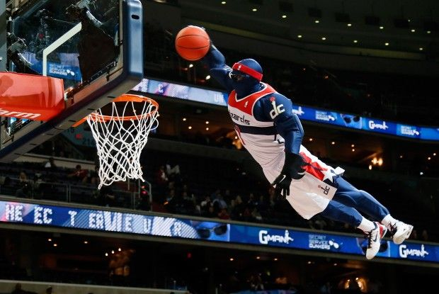 Washington Wizards./ Getty Images