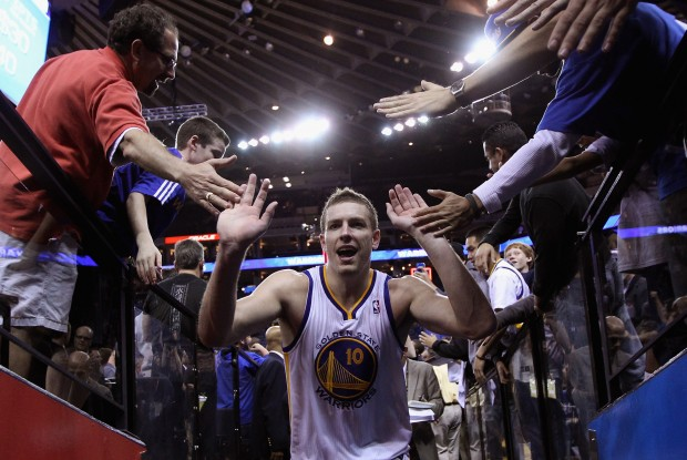 David Lee./ Getty Images