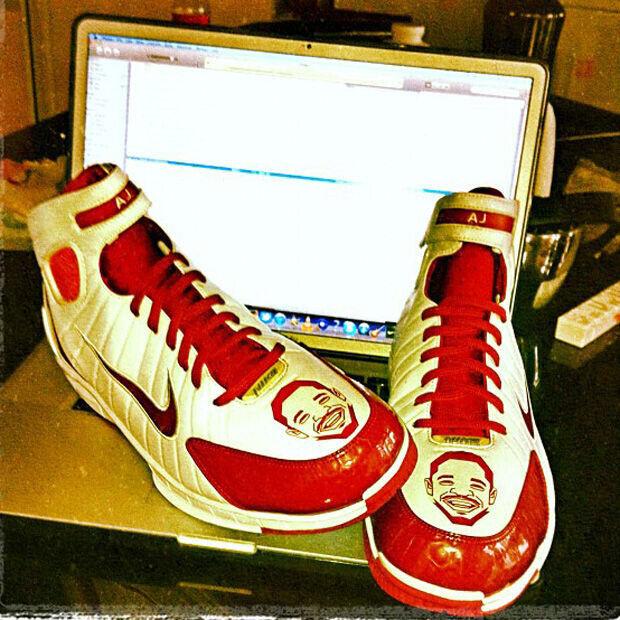 Nike - Huarache 2K4