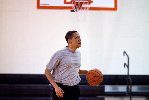 Barack Obama./ Getty Images