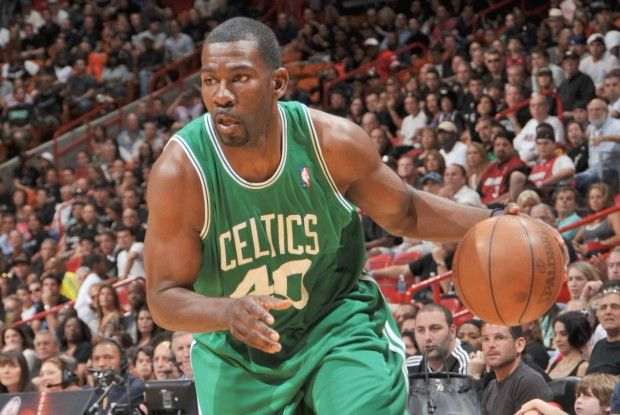 Michael Finley./ Getty Images