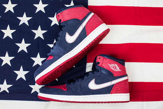 Air Jordan 1 - 'Election Day'