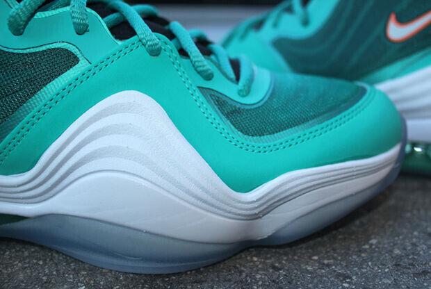 Nike – Air Penny V 'Miami Dolphins'