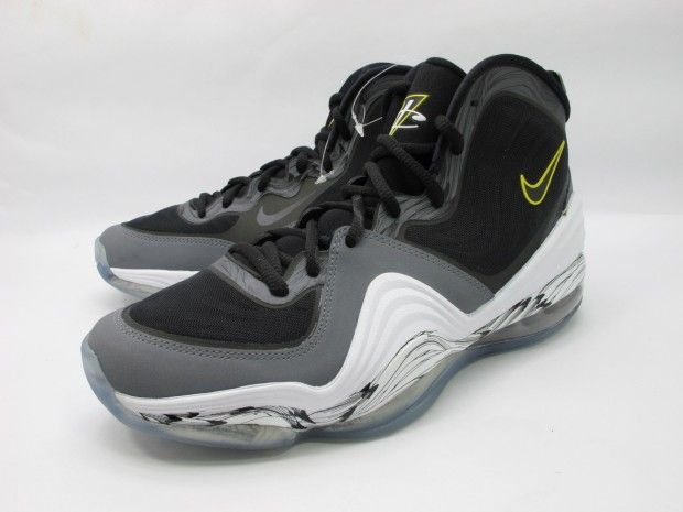 Nike - Air Penny V 'Tour Yellow'