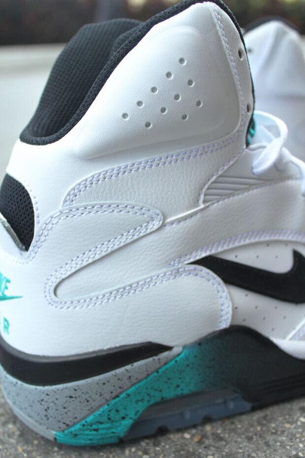 Nike – Air Force 180 'White/Emerald'