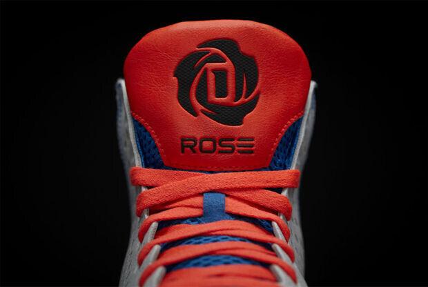 Adidas – adiZero Rose 3.0 'Michigan Avenue'