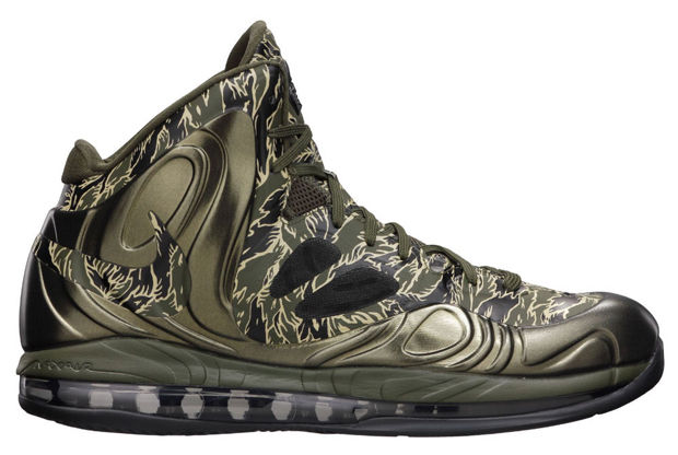 Nike - Hyperposite 'Tiger Camouflage'