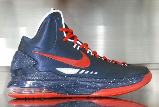 Nike - KD V 'ID'